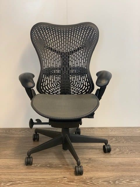 Herman Miller Mirra (Graphite)