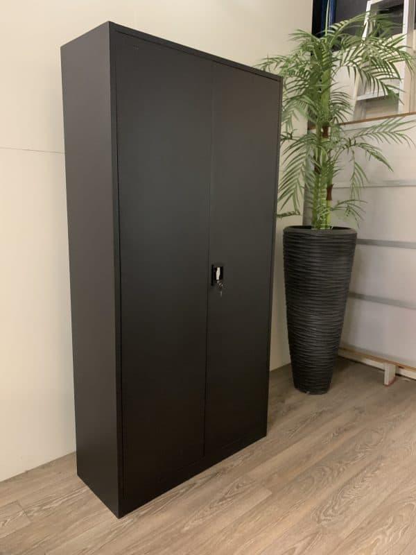 Klapdeurkast archiefkast met openslaande deuren (NIEUW)