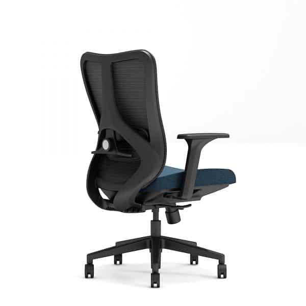iMove ergonomische bureaustoel, goed verstelbaar (NIEUW)